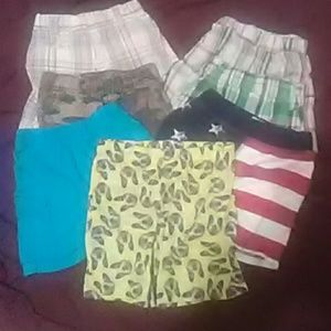 Other - Boys Shorts bundle size 2T